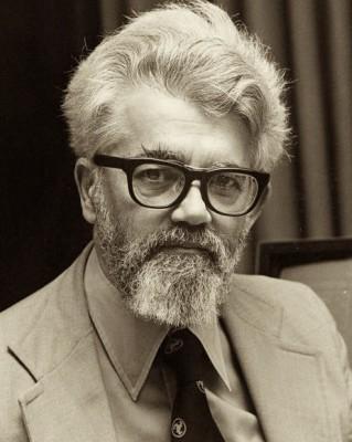 R.I.P. John McCarthy